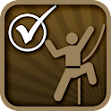 ROCKCLIMBING TRIP PLANNER icon