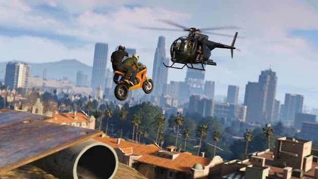 GTA Online Content Creator goes into beta this week