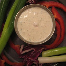 Southwest Ranch Salad Dressing