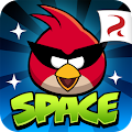 Game Angry Birds Space Premium APK for Windows Phone