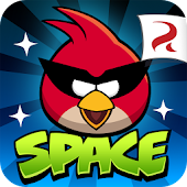 Angry Birds Space Premium APK for Bluestacks