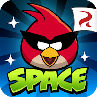 Angry Birds Space Premium For PC (Windows And Mac)
