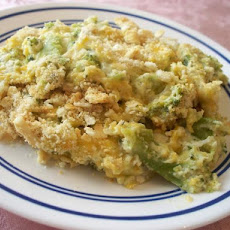 Broccoli Lovers Casserole