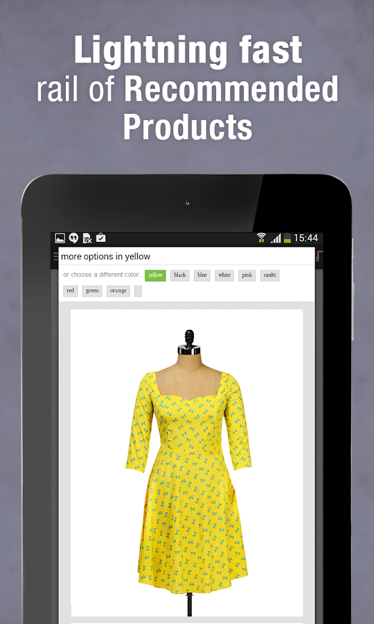 LimeRoad - Online Shopping Screenshot 15