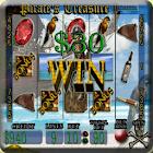Pirate's Treasure Slot Machine icon