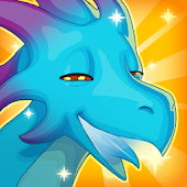 Fantasy Park Tycoon APK for Bluestacks