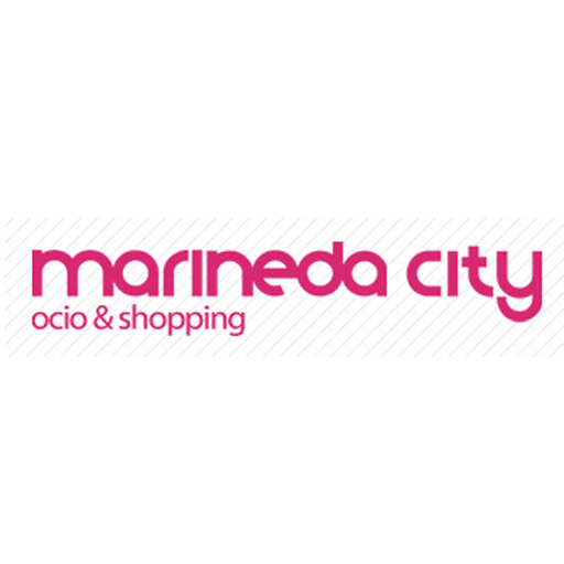 Marineda City LOGO-APP點子