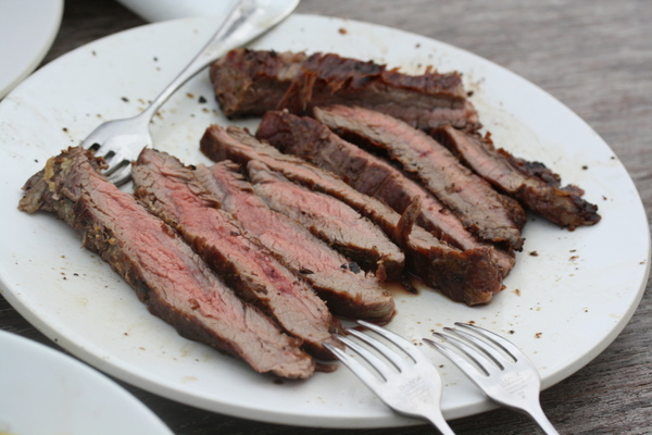 Guinness-Marinated Flank Steak Recipes — Dishmaps