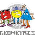 Geometrics icon