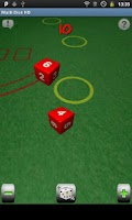 Screenshot of Multi Dice HD