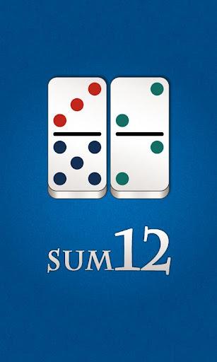 Dominoes Sum12