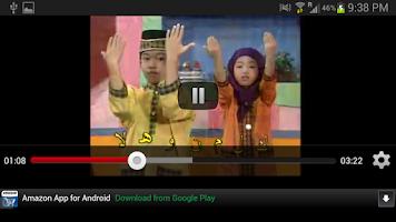 Screenshot of Belajar Mengaji | Alif Ba Ta
