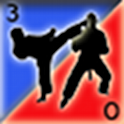 Karate Scoreboard icon