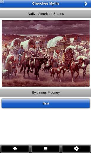 Native American Myths PRO