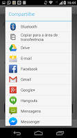Screenshot of Jovem Pan FM Floripa