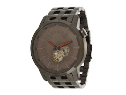 Rip Curl - Detroit Automatic (Gunmetal Charcoal) - Jewelry