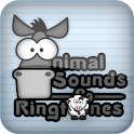 Animal Sounds & Ringtones Kids icon