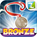Big Brain Quiz BRONZE icon