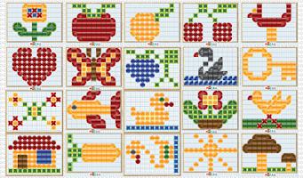 Screenshot of Mosaic Children Lite