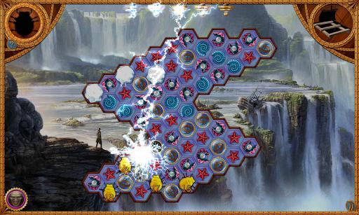 Azkend 2: The World Beneath - screenshot