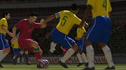 Konami promise big with Pro Evo