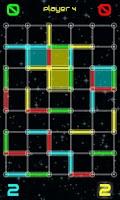 Screenshot of Square Wars