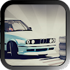 Real Drifting Car Drift Racing