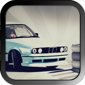 Cover art Real Drifting Car Drift Racing
