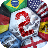 Game SoccerRally World Championship APK for Windows Phone