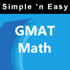 GMAT Math by WAGmob icon