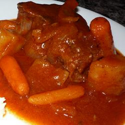 Red Pot Roast