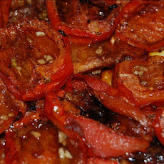 Barefoot Contessa's Roasted Tomatoes