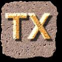 Texture Tiles icon