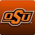 Oklahoma State Live Clock icon