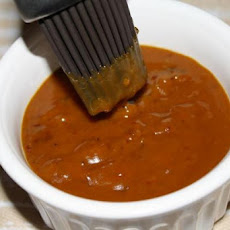 Low-Country Barbecue Sauce (Mustard Based)