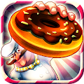 Game Papa's Bakery : Donut Maker apk for kindle fire