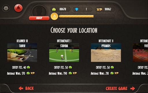 Tarneeb Online - screenshot