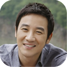 Uhm Taewoong Live Wallpaper
