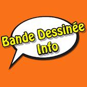 Free Download Bande Dessinée Info APK for Samsung