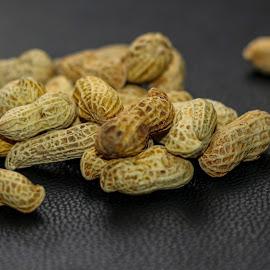 My Nuts by Syahrul Nizam Abdullah - Food & Drink Ingredients