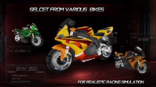Bike Racing 2014 Pro - screenshot
