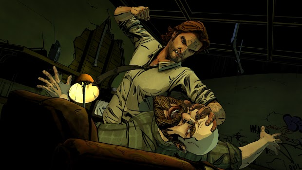 Telltale addresses Xbox 360 season pass issues with The Wolf Among Us