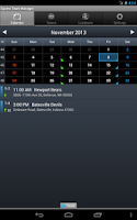 Screenshot of Sports Team Manager Lite