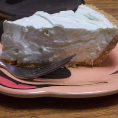 Easy Key West Key Lime Pie