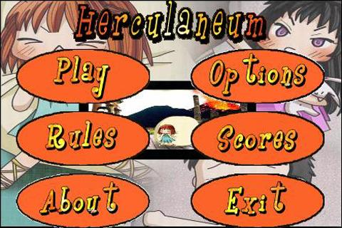 Herculaneum FREE