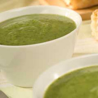 Chicken Potatoes Spinach Soup Recipes