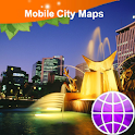 Adelaide Street Map icon