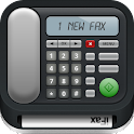 iFax: Fax & Receive Faxes FREE icon