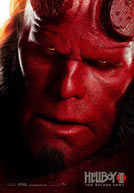 Watch Hellboy 2 Trailer