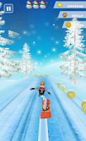 Screenshot of Super ski